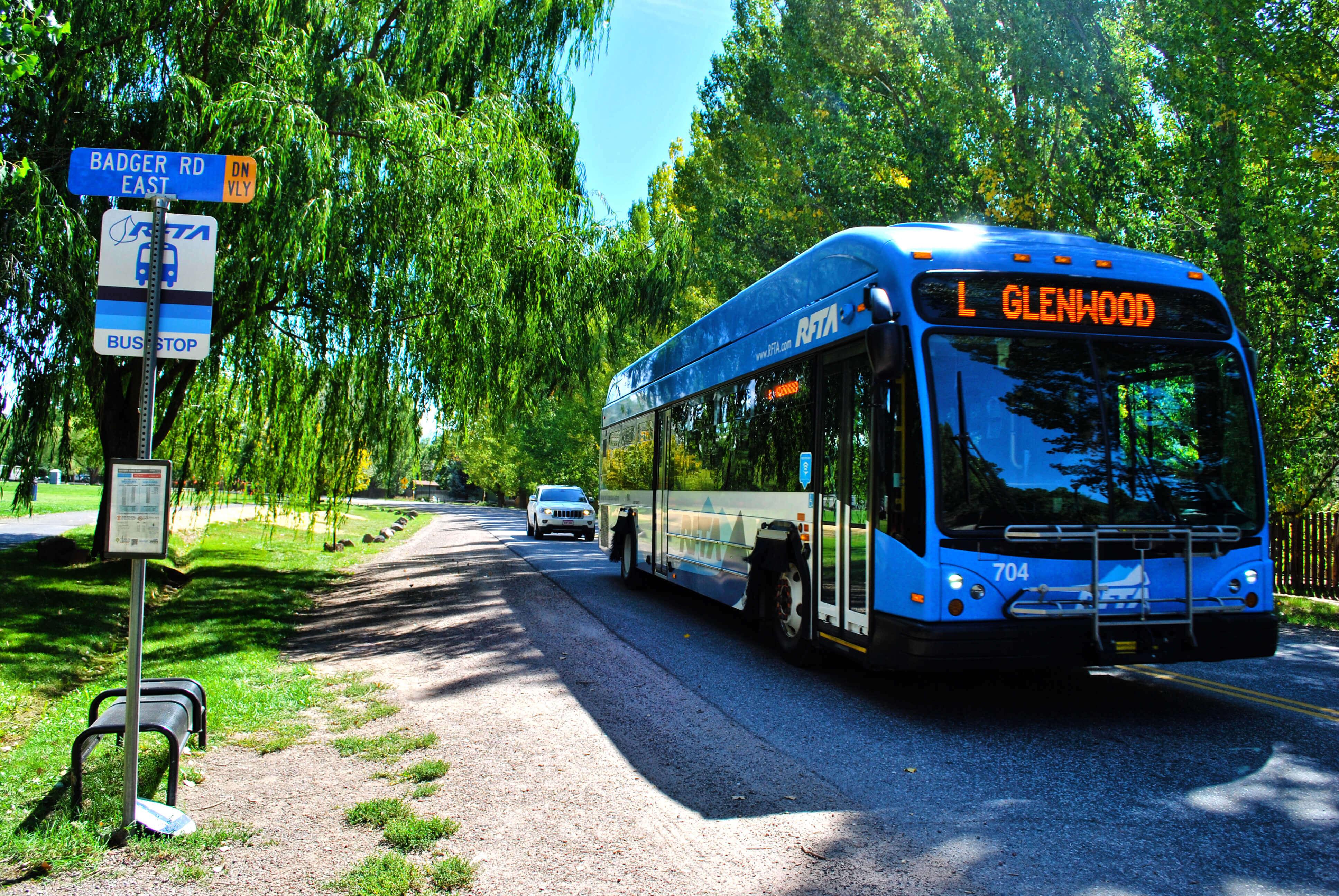 RFTA Bus